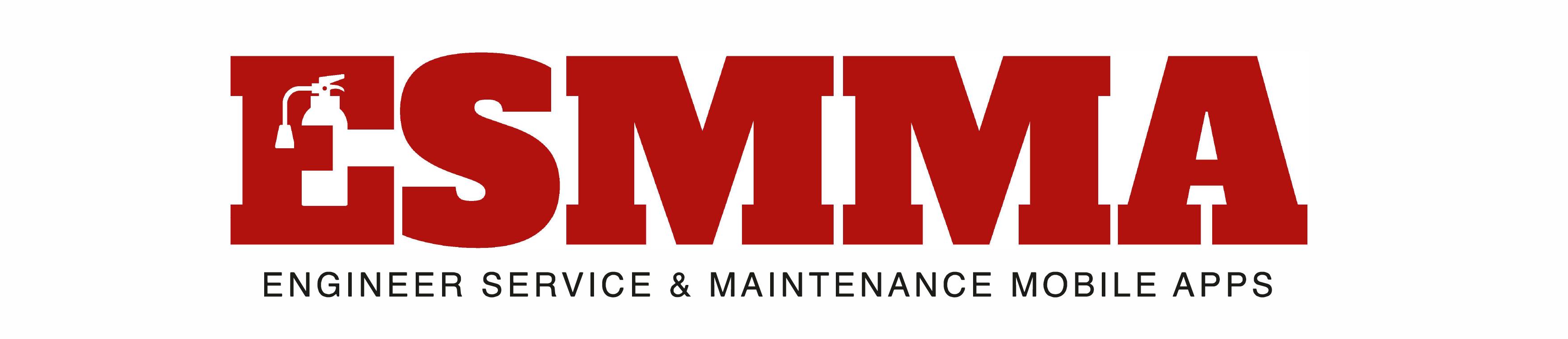 ESMMA - Extinguisher Servicing & Maintenance Mobile App